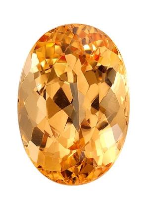 Custom Topaz Jewelry - Buffalo, NY - Melting Point Jewelers